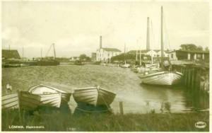 hamnen1936
