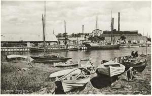 hamnen1939