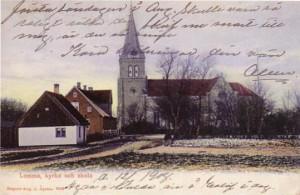 kyrkanskolan1908
