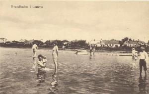 strandbaden